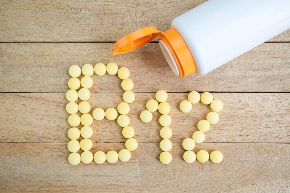 Verhoog de inname van vitamine B12
