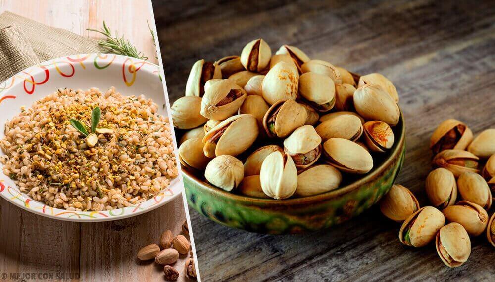 Waarom je elke dag van pistachenoten moet genieten