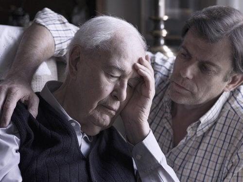 De oorzaken van de ziekte van Alzheimer