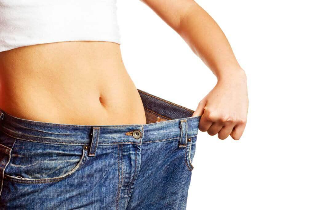 Gewichtsverlies is een van de gezondheidsvoordelen van koriander