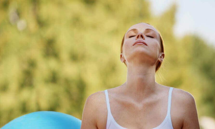 Angstaanvallen kalmeren door je ademhaling te controleren