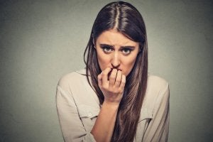 Angstaanvallen kalmeren