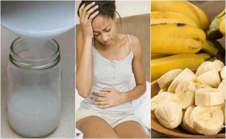 Trucjes om thuis gastritis onder controle te krijgen