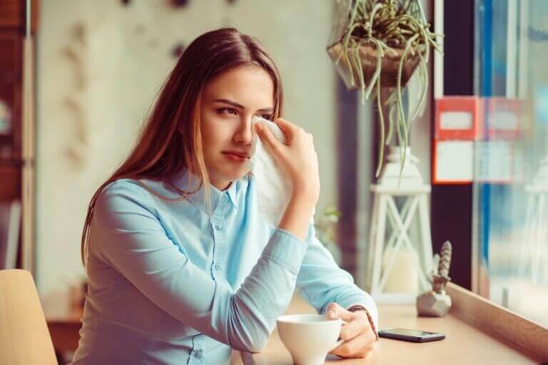 Kan je emotioneel lijden overwinnen? 5 belangrijke adviezen