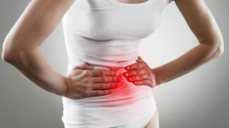 Hoe weet ik of ik gastritis heb?