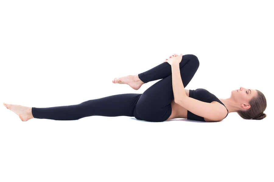 Oefeningen bij gas in je darmen