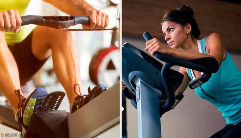 De beste fitnessapparaten om calorieën te verbranden