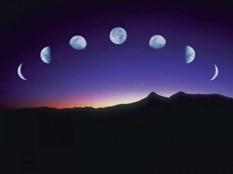 Wat is het effect van de maan op mensen?
