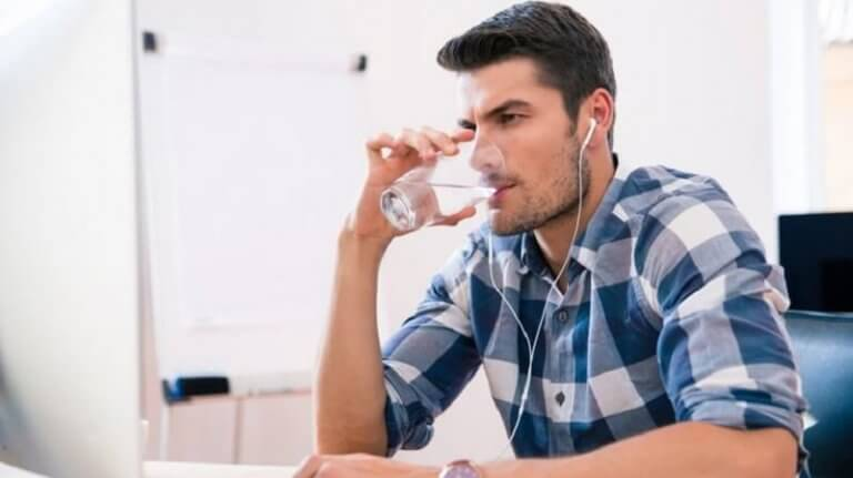 Diabetes vroegtijdig vaststellen door op je dorstprikkel te letten