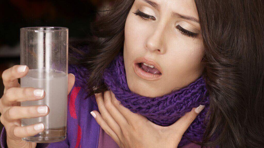 Vroege tekenen van keelkanker: heesheid