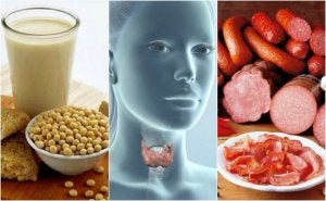 Voeding bij hypothyreoïdie