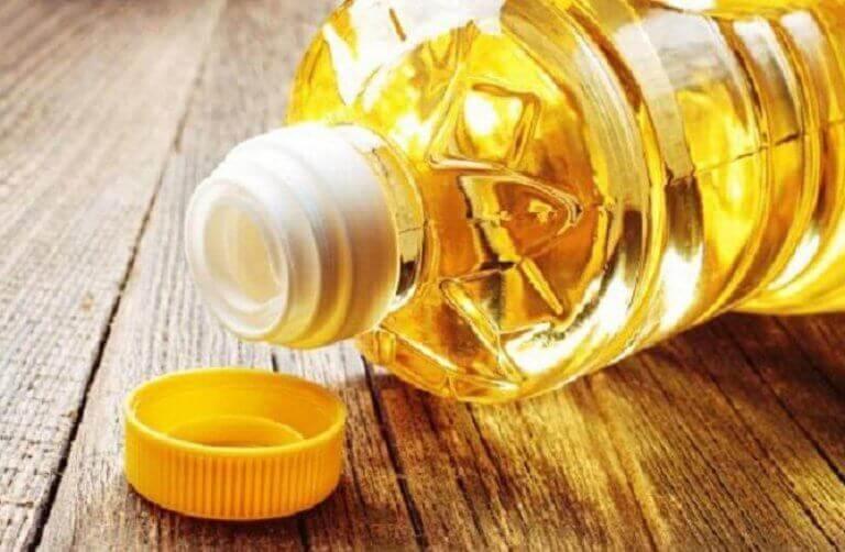 Voeding bij hypothyreoïdie: plantaardige oliën
