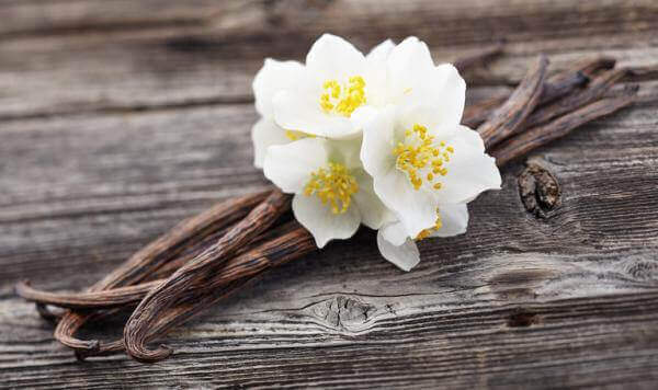 Parfumeer je huis met vanille