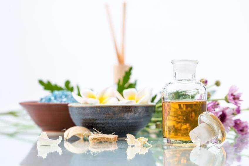 Parfumeer je huis op een eenvoudige en goedkope manier