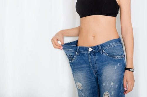 Ontdek 3 gemakkelijke manieren om gewicht te verliezen