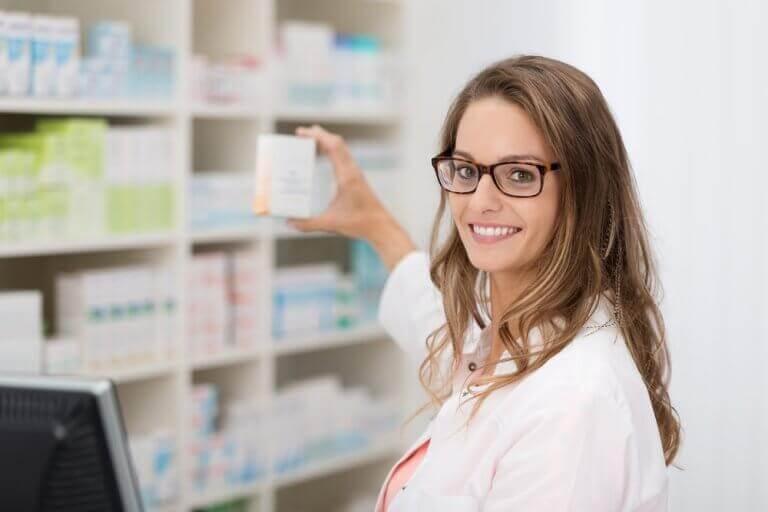 Besteed aandacht aan medicijnen