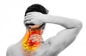 De nekspieren versterken