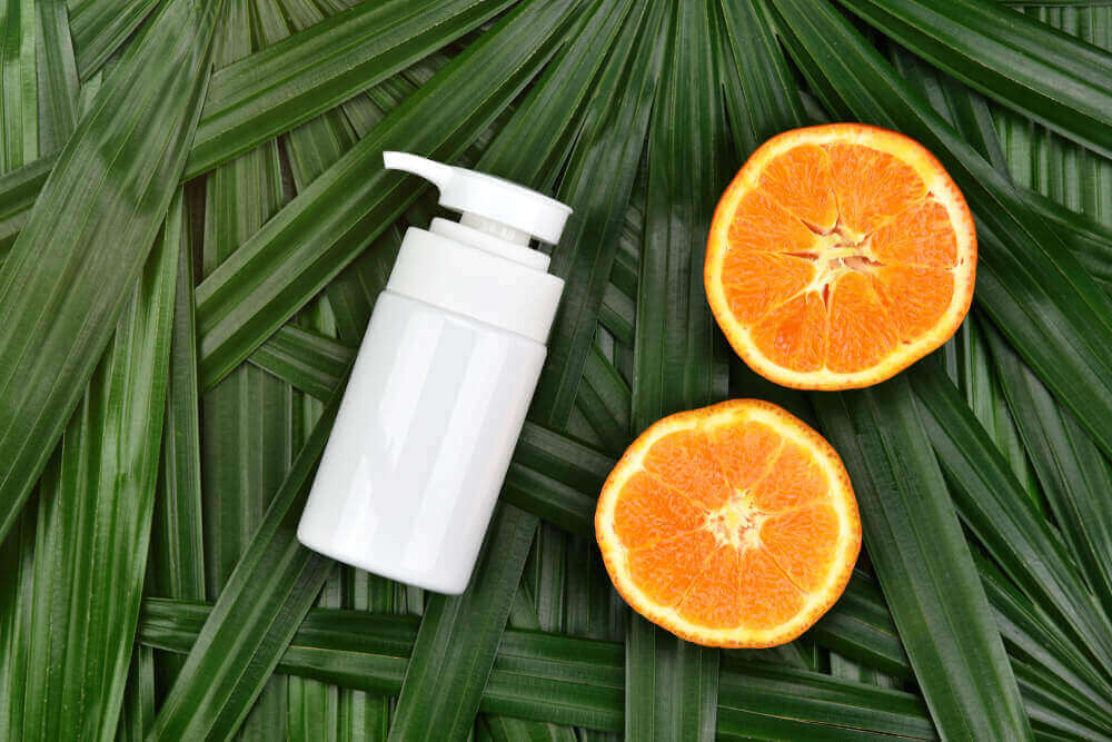 Nachtcrème met sinaasappel voor de perfecte huid