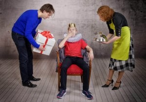 Rijke kind-syndroom