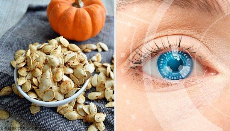 Maculadegeneratie tegenhouden met vijf natuurlijke remedies
