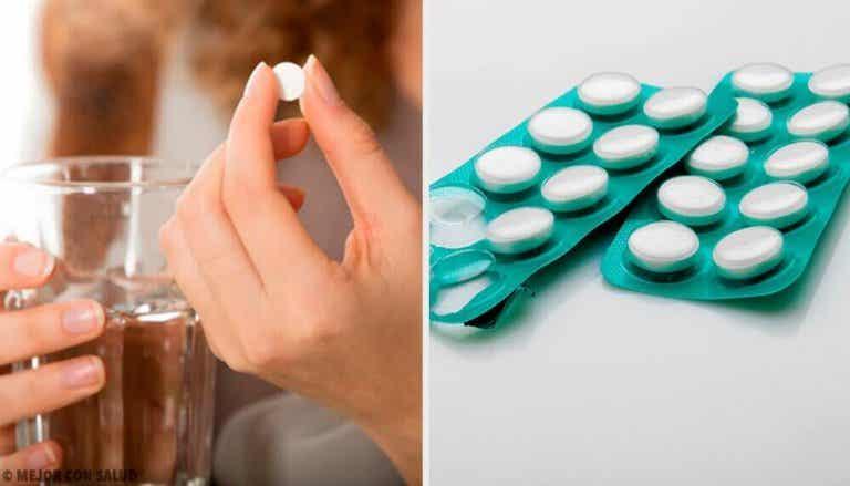 De ongelooflijke kracht van aspirine