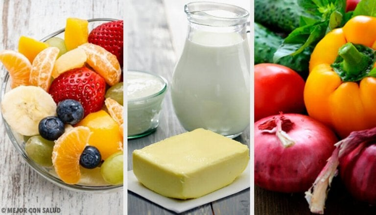 7 ongezonde voedselcombinaties die je beter kunt vermijden