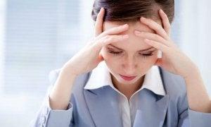 3 effecten van chronisch piekeren op je gezondheid