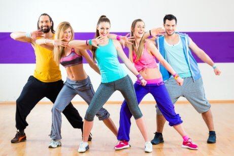 Omvang van je boezem verkleinen met aerobe trainingen
