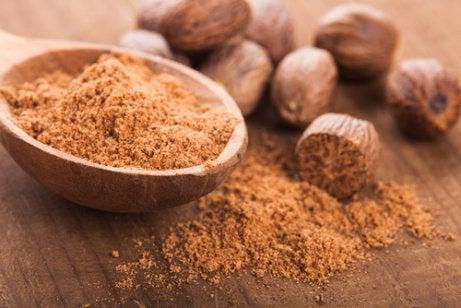 Ontstekingsremmende eigenschappen van noten