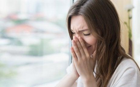 Seizoensgebonden allergieën bestrijden met gember
