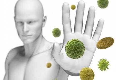 Chronisch piekeren verzwakt je immuunsysteem
