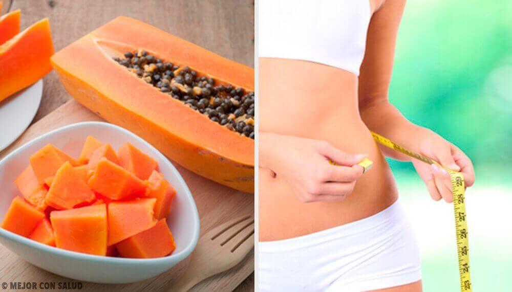 Gewicht verliezen met afslankende drankjes die je dieet aanvullen