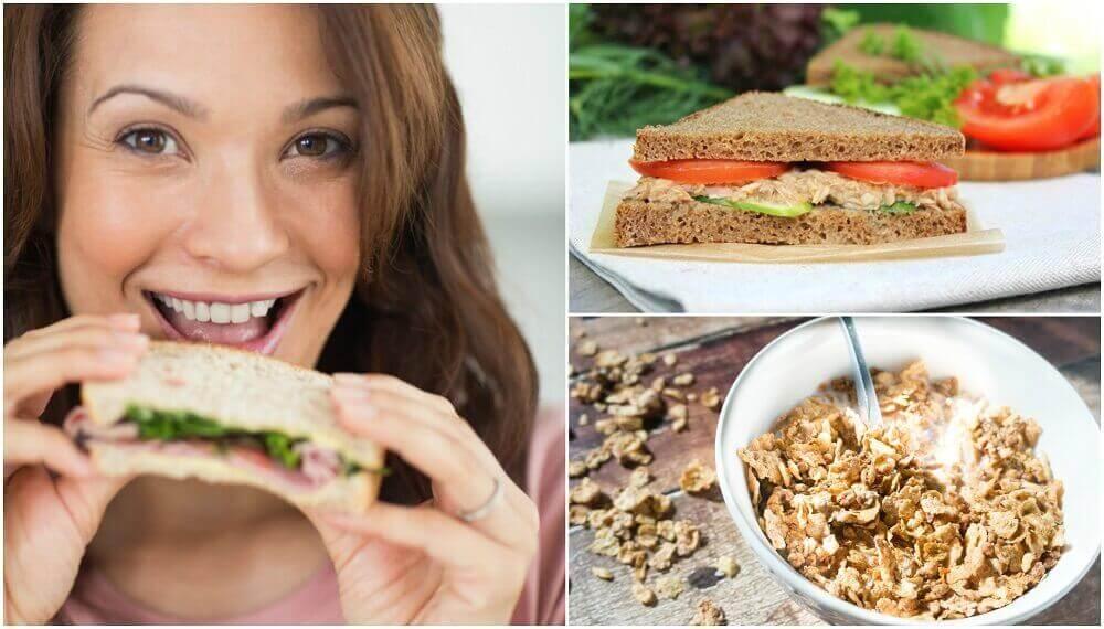 5 gezonde ontbijten om je dag mee te starten