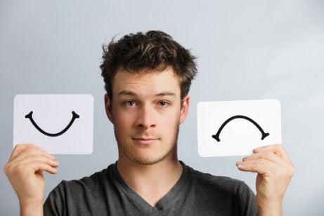 Eigenschappen van noten: ze verbeteren je humeur