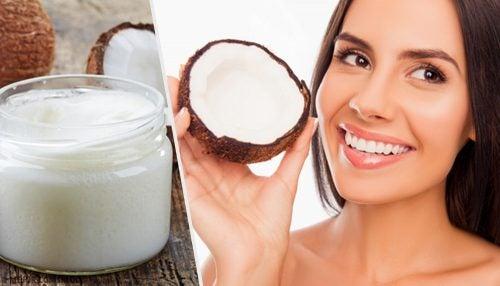 Waarom tandpasta met kokosolie gebruiken?