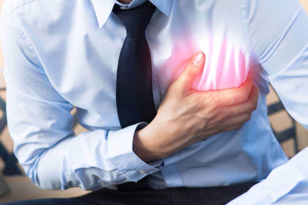 Spoedgeval van het hart: hartstilstand