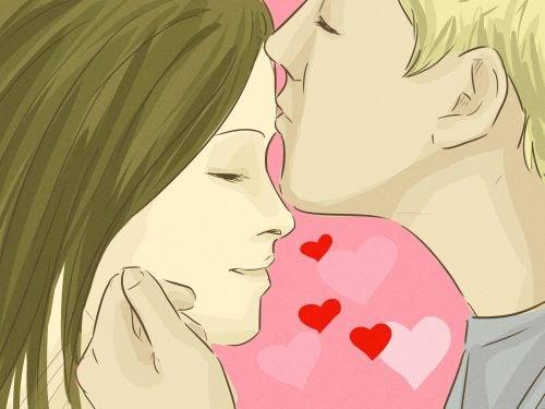 De ware liefde velt geen oordeel en beperkt je niet