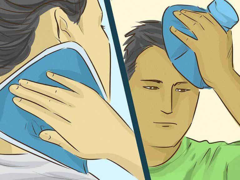 7 natuurlijke remedies voor aanhoudende hoofdpijn