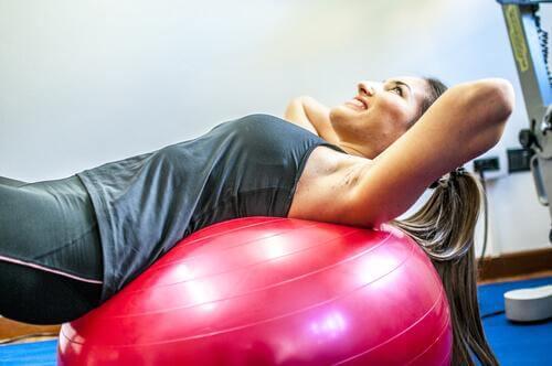Hormonen kunnen je gewicht beīnvloeden