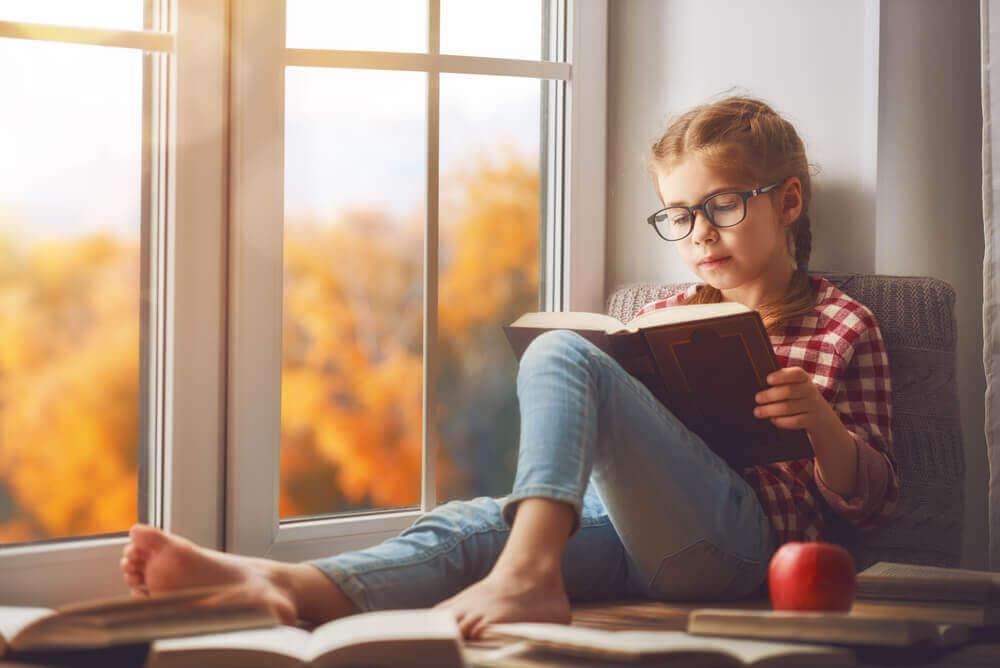 Hoe je kinderen aan te moedigen om te lezen
