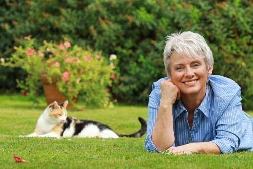 Tips om je ook tijdens de menopauze gelukkig te voelen