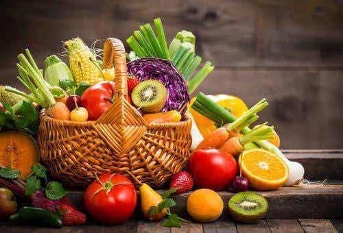 Het magisch verbranden van buikvet met deze voedingsmiddelen