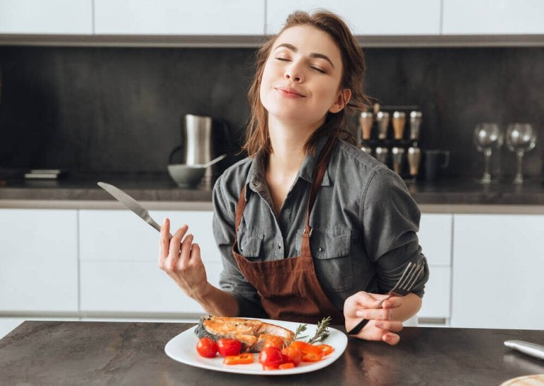 10 dingen die zorgen voor een voortdurend hongergevoel