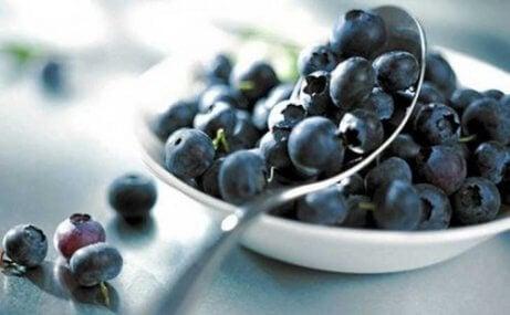De nieren en de blaas beschermen met cranberries