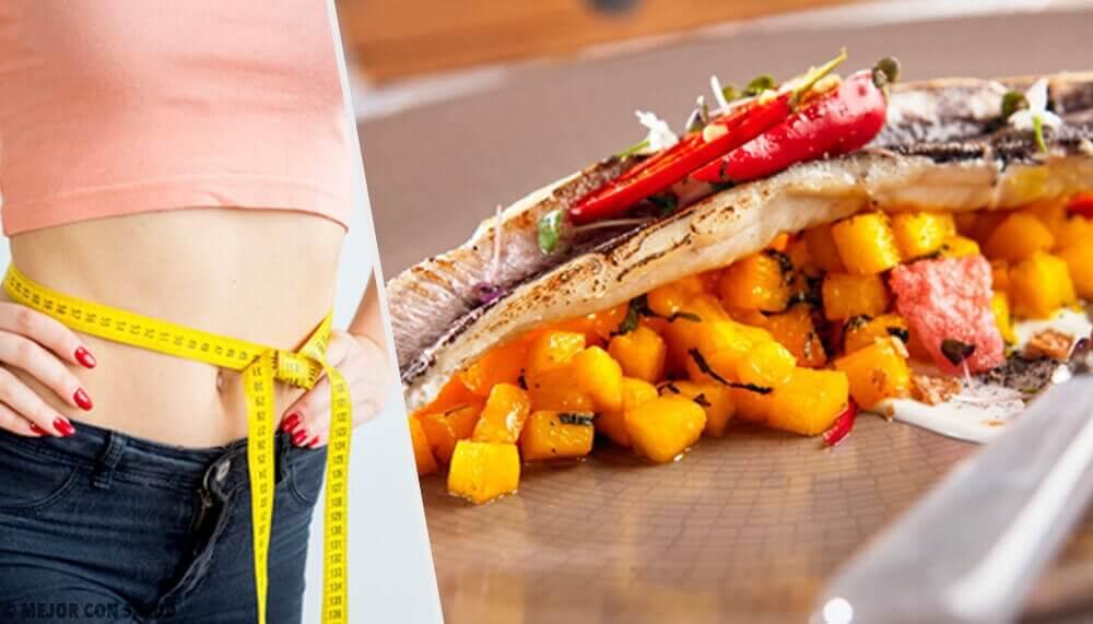 7 ideeën voor het avondeten als je op dieet bent