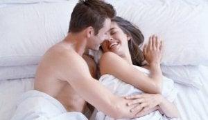 Het verlangen vergroten voor een beter seksleven