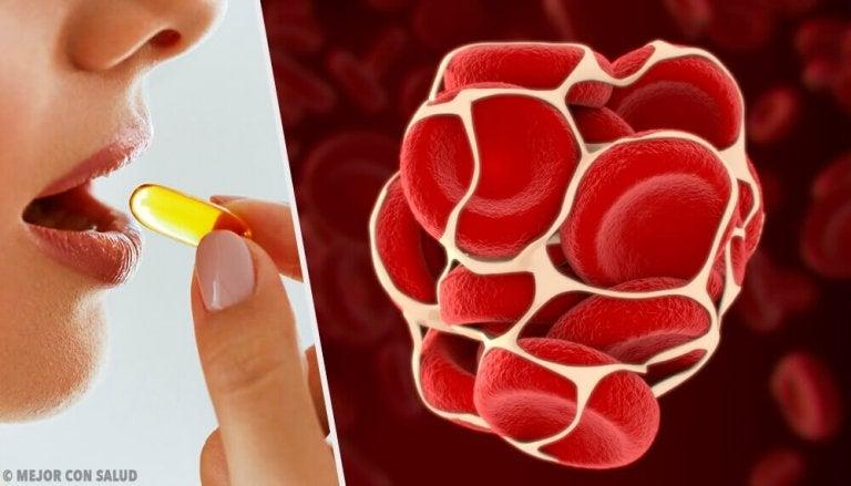 4 tekenen die wijzen op een vitamine K-tekort