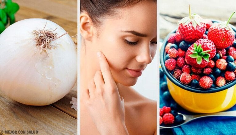 8 voedingsmiddelen met het meeste collageen voor je huid