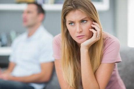 Emotioneel onvolwassen mensen hebben moeite met emoties