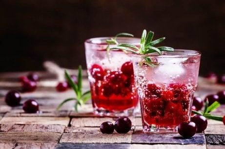 Lustopwekkende drankjes